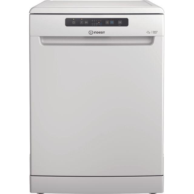 Indesit DFC2C24UK Standard Dishwasher