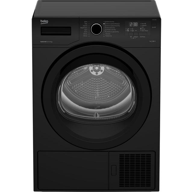 Beko DHR73431B Heat Pump Tumble Dryer