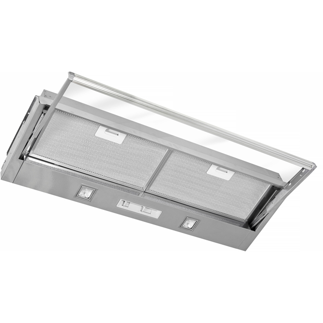 De Dietrich DHT1119X Built In Integrated Cooker Hood - Stainless Steel - DHT1119X_SS - 4