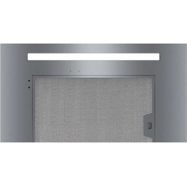Bosch Serie 6 DID106T50 100 cm Integrated Cooker Hood - Brushed Steel - DID106T50_BS - 3