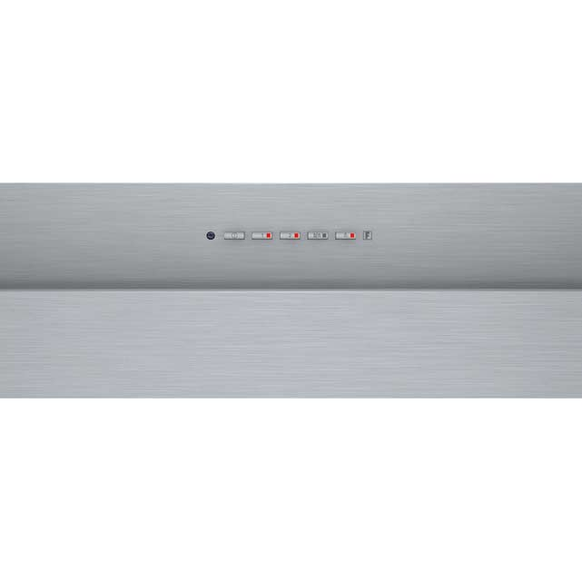 Bosch Serie 6 DID106T50 100 cm Integrated Cooker Hood - Brushed Steel - DID106T50_BS - 4