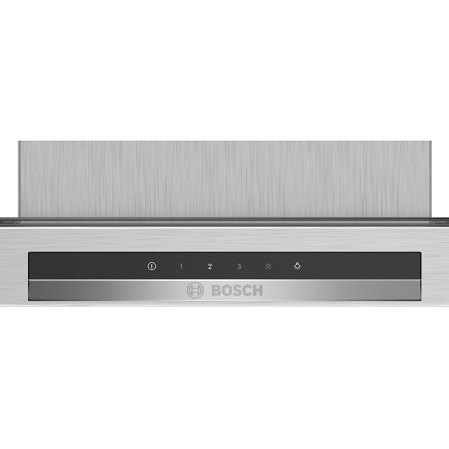 Bosch Serie 4 DIG97IM50B Built In Island Cooker Hood - Stainless Steel - DIG97IM50B_SS - 3