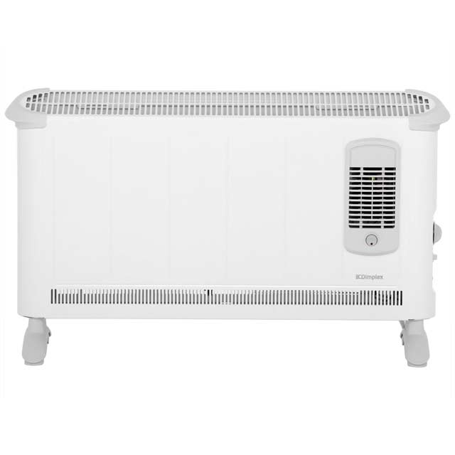Dimplex 403TSF Convector Heater in White
