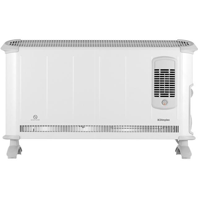 Dimplex 403TSFTie Convector Heater in White