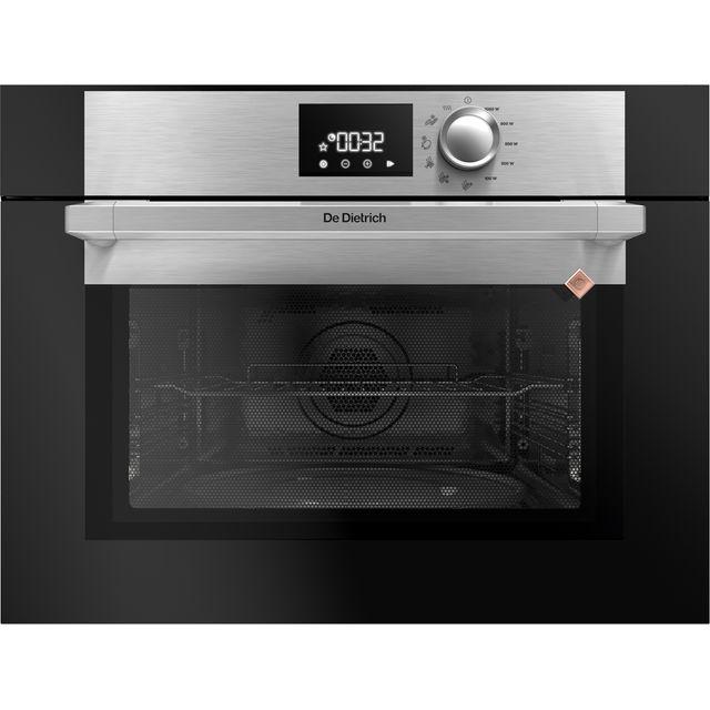 Image of De Dietrich DKE7220X Built In Microwave - Platinum