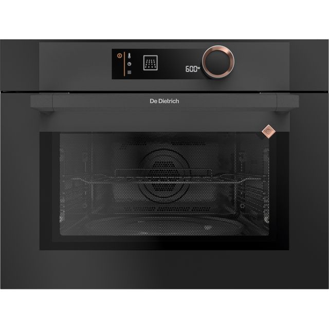 De Dietrich DKE7335A Built In Microwave - Black