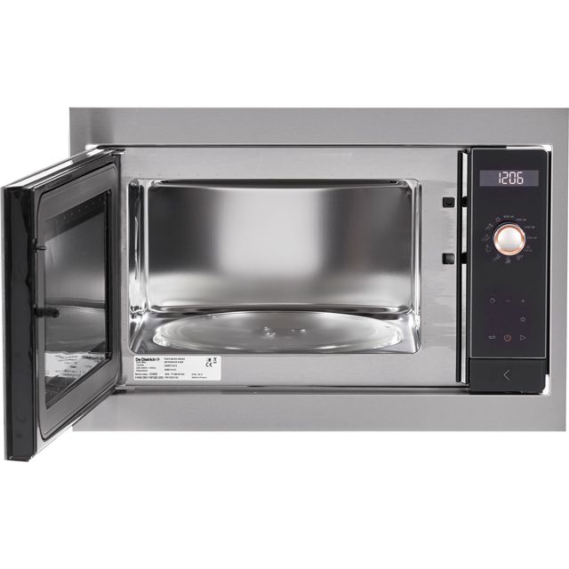 De Dietrich DME7121W Built In Microwave - White - DME7121W_WH - 3