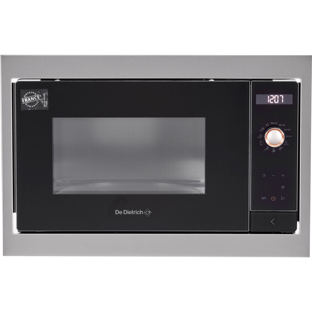 De Dietrich DME7121W Built In Microwave - White - DME7121W_WH - 4