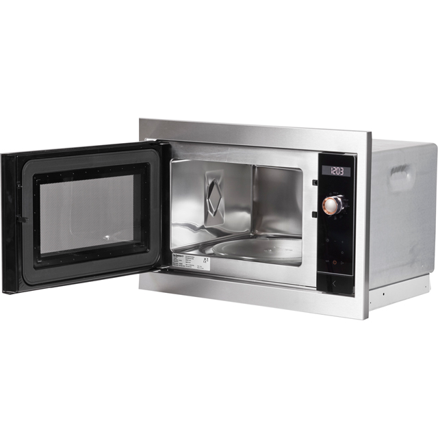 De Dietrich DME7121W Built In Microwave - White - DME7121W_WH - 5