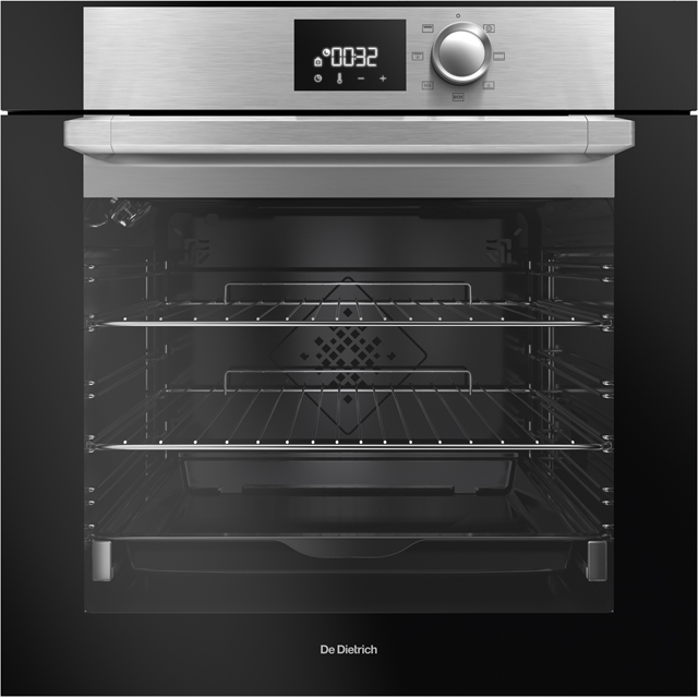 De Dietrich Electric Single Oven - Platinum - A Rated