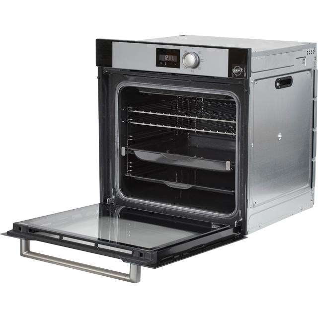 De Dietrich DOE7210BM Built In Electric Single Oven - Platinum - DOE7210BM_PL - 5