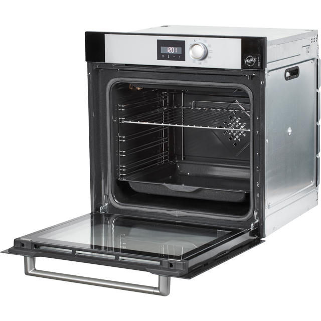 De Dietrich DOP7200BM Built In Electric Single Oven - Platinum - DOP7200BM_PL - 5