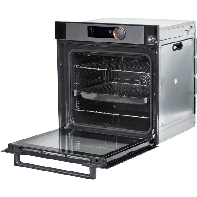 De Dietrich DOP7350A Built In Electric Single Oven - Black - DOP7350A_BK - 5