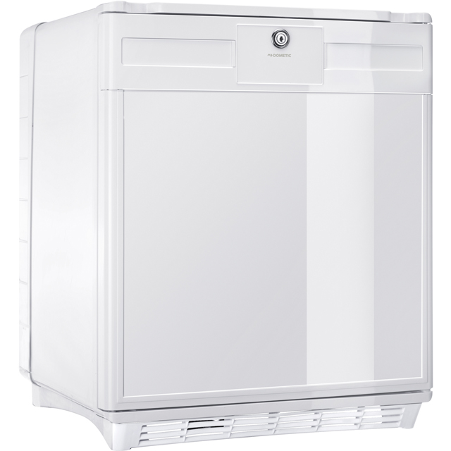 Dometic DS 601H Absorption Mini Medical Fridge - White