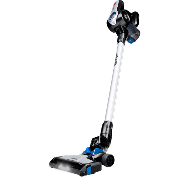Hoover SDA Discovery DS22L Cordless Vacuum Cleaner in Black / Blue