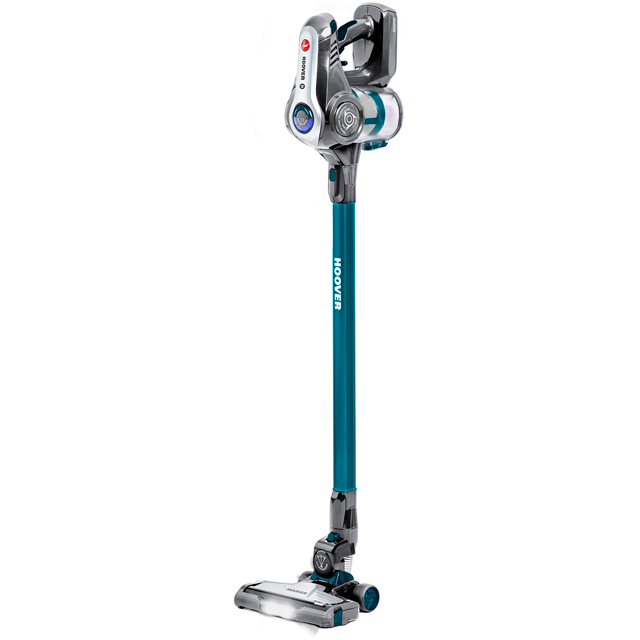 Hoover SDA Discovery 22v DS22PTGC Cordless Vacuum Cleaner in Titanium
