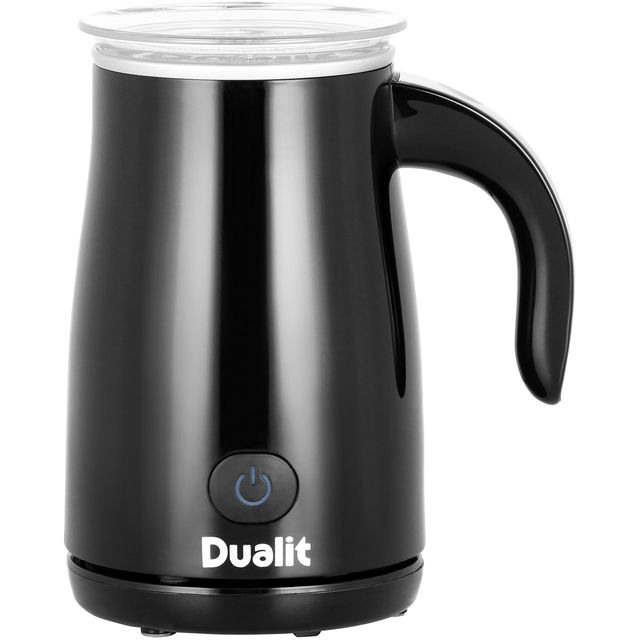 Dualit 84135 Milk Frother in Black