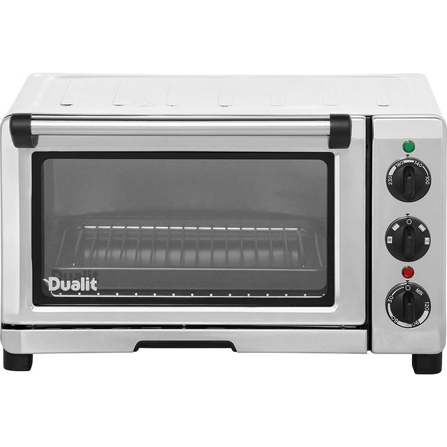 Dualit 89200 Mini Oven in Stainless Steel