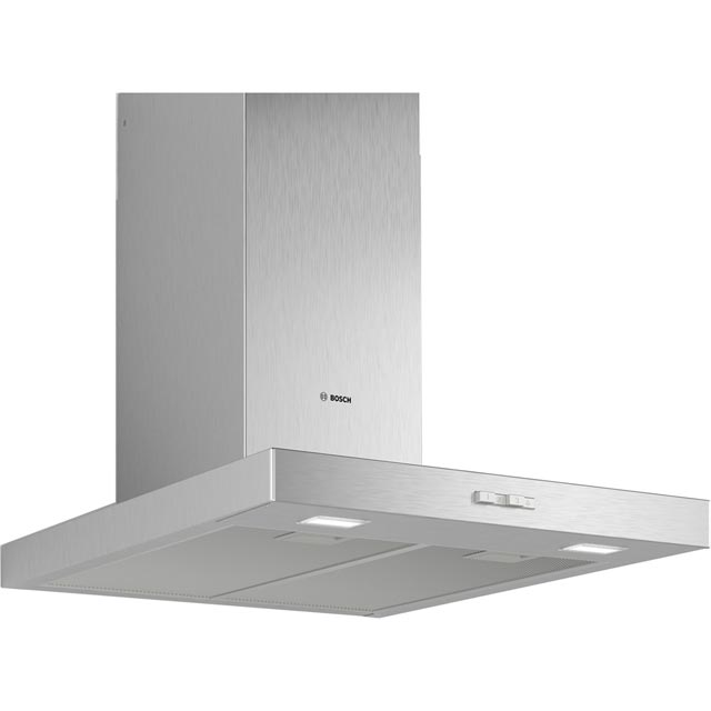 Bosch Serie 2 DWB64BC50B 60 cm Chimney Cooker Hood - Stainless Steel - DWB64BC50B_SS - 4