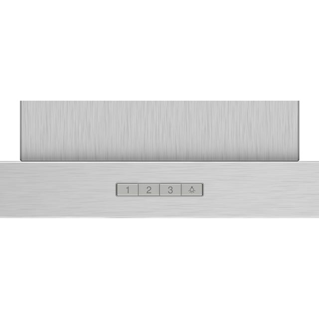 Bosch Serie 2 DWB64BC50B 60 cm Chimney Cooker Hood - Stainless Steel - DWB64BC50B_SS - 5