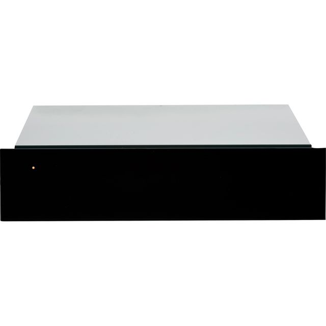 De Dietrich DWD7400B Built In Warming Drawer - Black