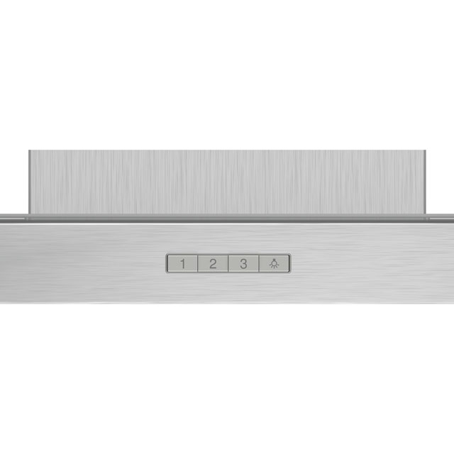 Bosch Serie 2 DWG64BC50B Built In Chimney Cooker Hood - Stainless Steel - DWG64BC50B_SS - 5