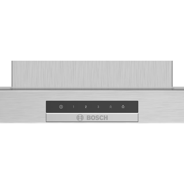 Bosch Serie 4 DWG66DM50B 60 cm Chimney Cooker Hood - Stainless Steel - DWG66DM50B_SS - 3