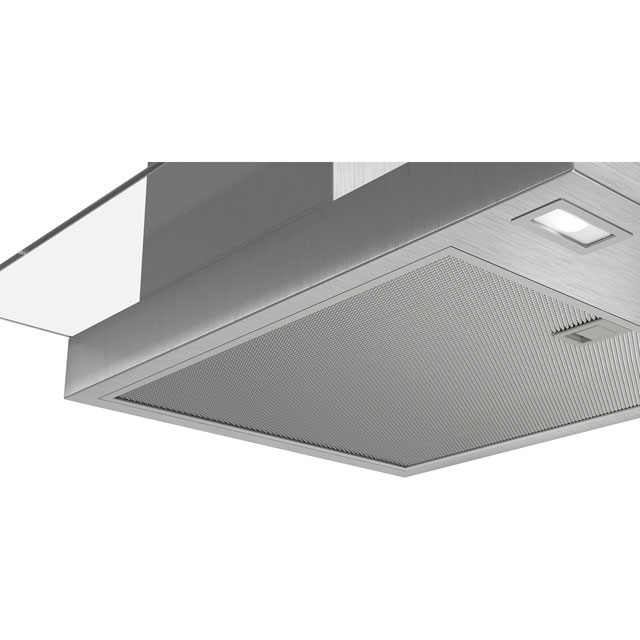 Bosch Serie 4 DWG66DM50B 60 cm Chimney Cooker Hood - Stainless Steel - DWG66DM50B_SS - 4
