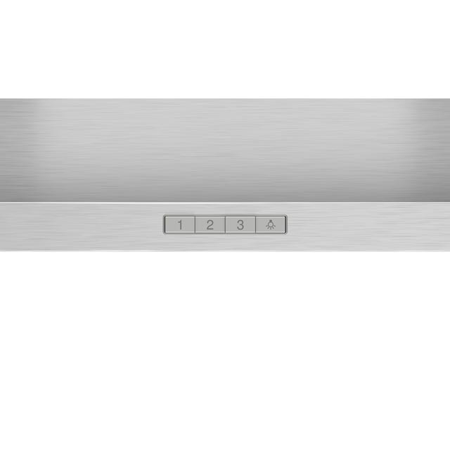 Bosch Serie 2 DWP64BC50B Built In Chimney Cooker Hood - Stainless Steel - DWP64BC50B_SS - 4