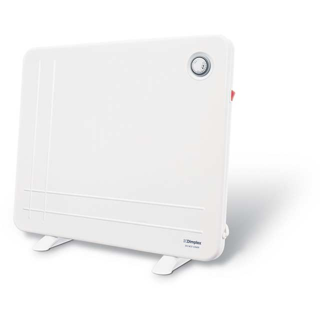Dimplex Low Energy DXLWP400ti Panel Heater in White