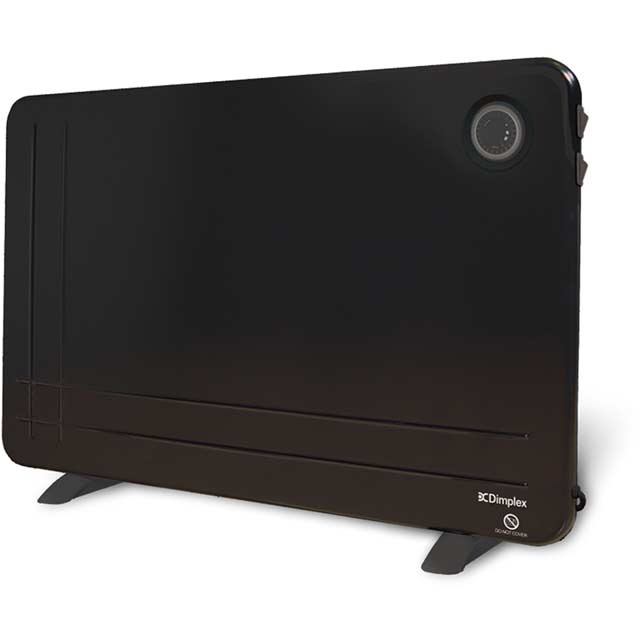 Dimplex DXLWP800TIB Panel Heater in Black