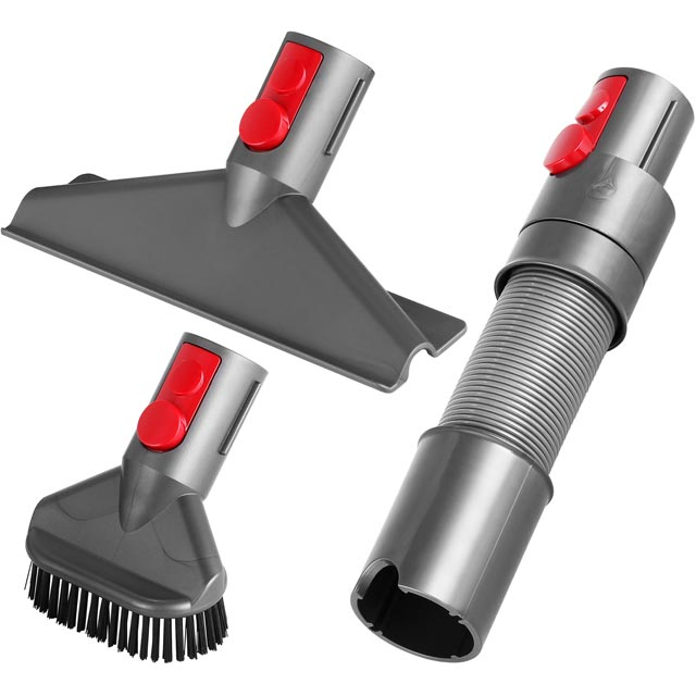 Dyson V7/V8 Home Cleaning Kit Vacuum Accessory - Iron