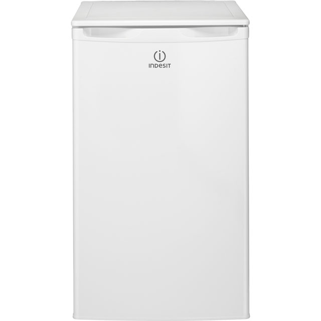 Indesit DZAA50 Under Counter Freezer - White - A+ Rated - DZAA50_WH - 1