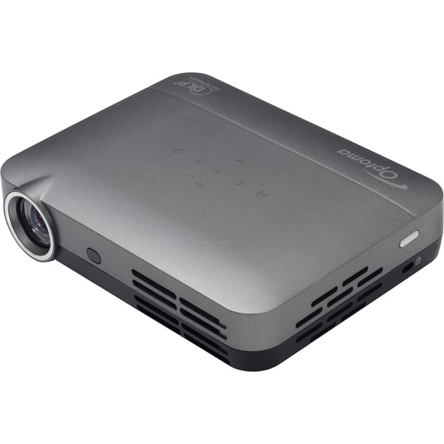 Optoma ML330 Projector WXGA - Grey - E1P2V003E021 - 1