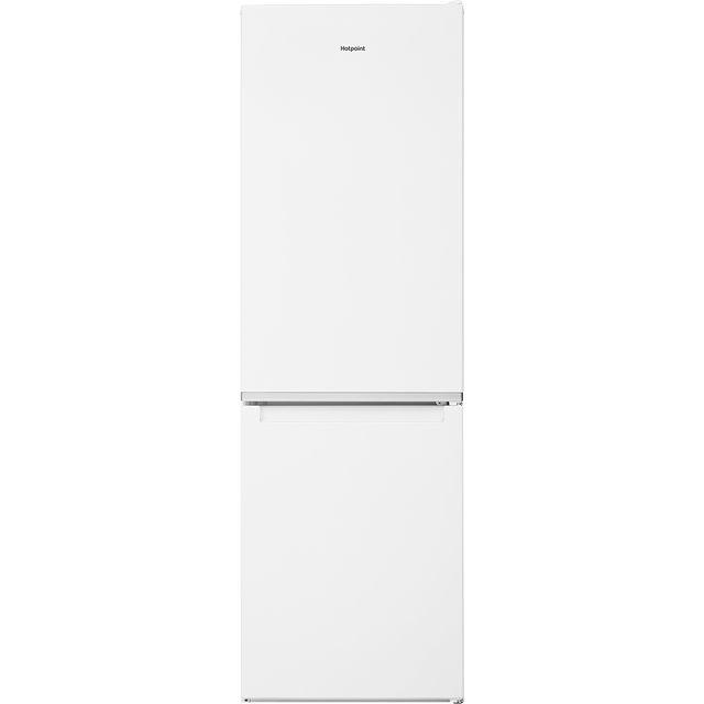 Hotpoint H1NT811EW1 Freestanding Fridge Freezer