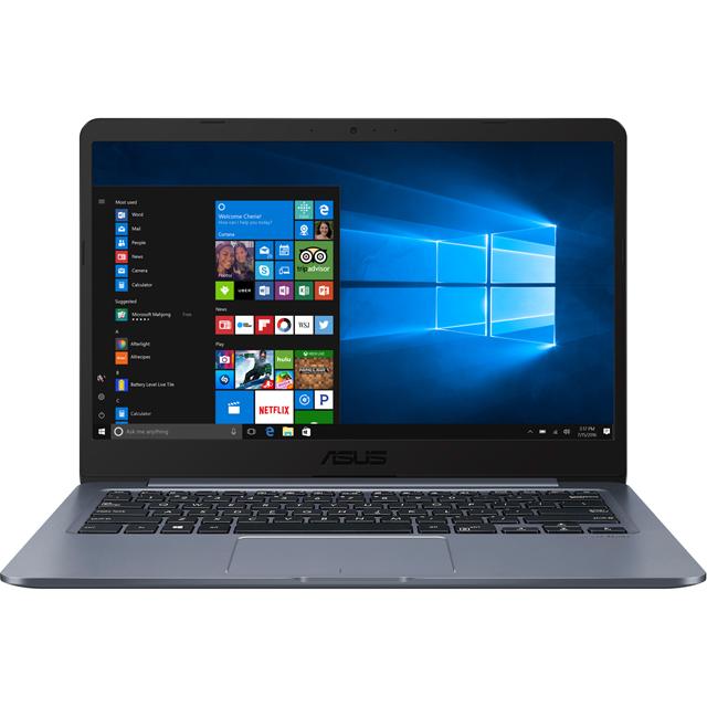 Asus Laptop in Star Grey