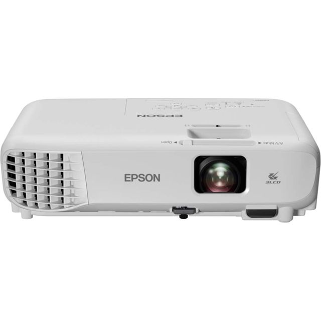 Image of Epson EB-W06 Projector - White