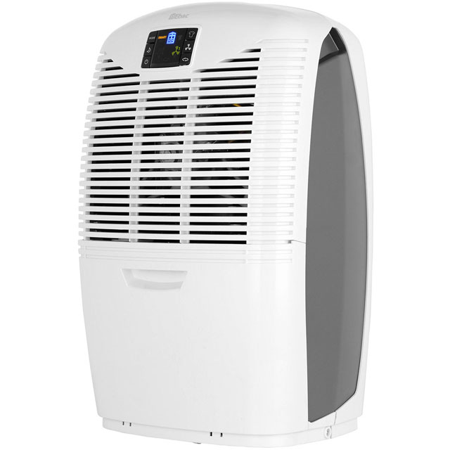 Ebac 3650e Dehumidifier - White