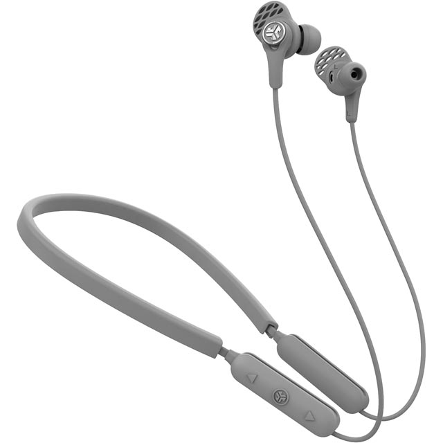 JLAB EBEPICEXECRGRY123 Headphones in Grey