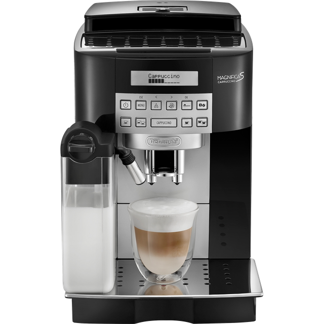 De'Longhi Magnifica ECAM22.360B Bean to Cup Coffee Machine - Black