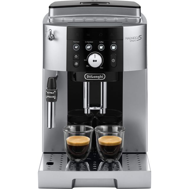 De'Longhi Magnifica ECAM250.23SB Bean to Cup Coffee Machine - Silver / Black