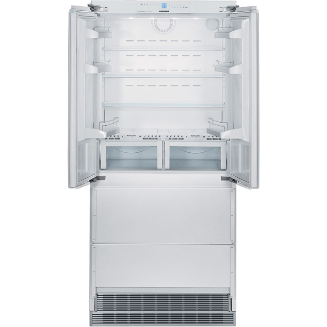 Liebherr ECBN6256 Integrated American Fridge Freezer - A++ Rated - ECBN6256_WH - 1