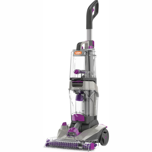 Vax Rapid Power Advance ECJ1PAV1 Carpet Cleaner