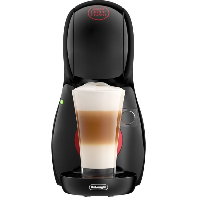 Image of Dolce Gusto by De'Longhi Piccolo XS EDG210.B Pod Coffee Machine - Black