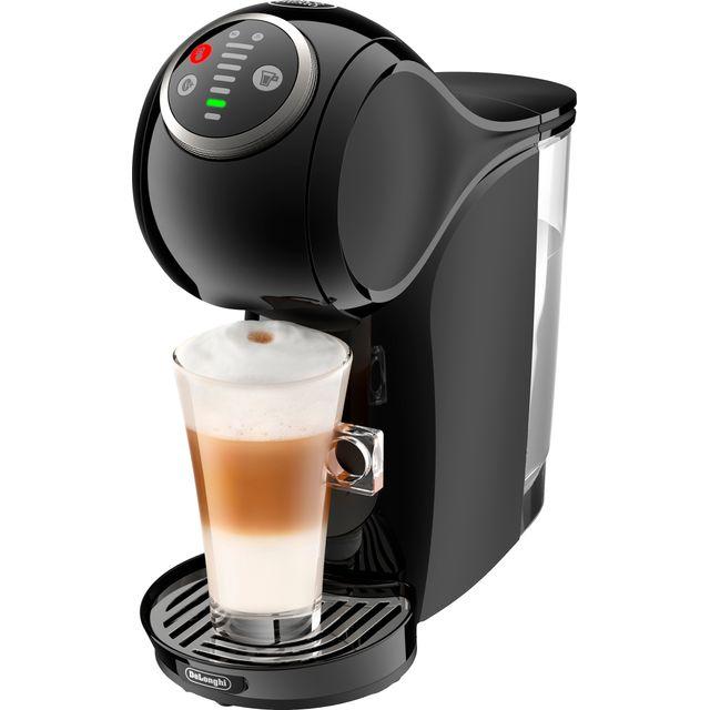 Image of Dolce Gusto by De'Longhi Genio S Plus EDG315.B Pod Coffee Machine - Black