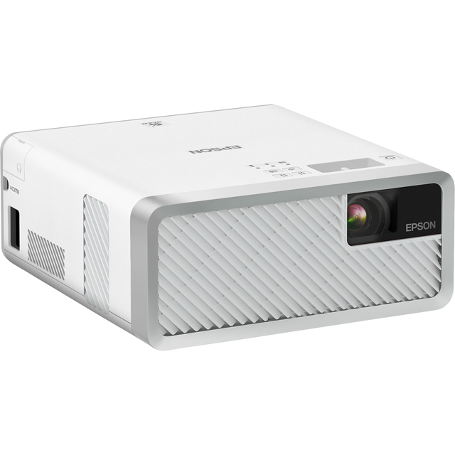 Epson EF-100 Projector - White