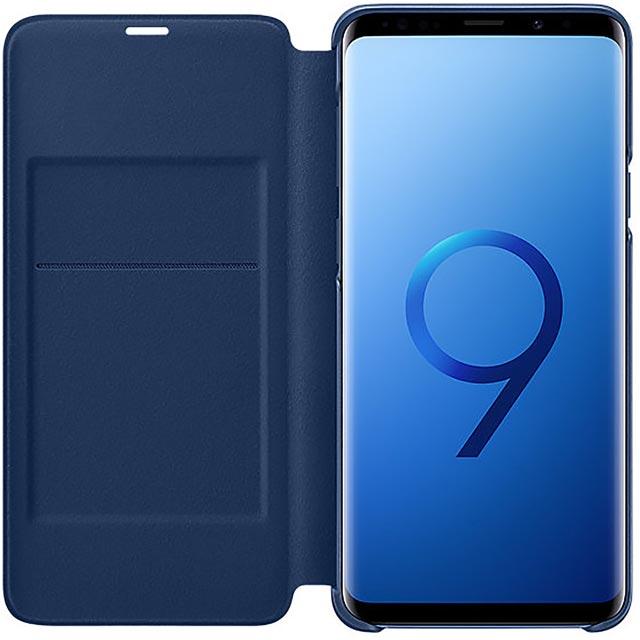 Samsung Mobile EF-NG965PLEGWW Mobile Phone Case in Blue