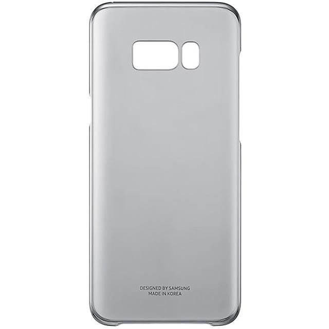 Samsung Mobile EF-QG955CBEGWW Mobile Phone Case in Clear