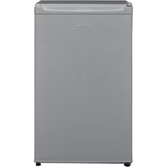 Electra EFUF48S Fridge - Silver - A+ Rated