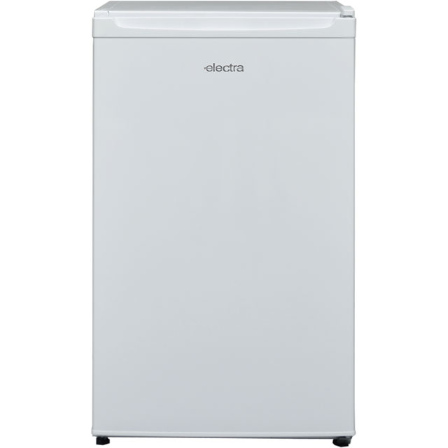 Electra EFUL48W Fridge - White - A+ Rated - EFUL48W_WH - 1